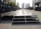 拼装舞台 安徽户外舞台 厂家批发直销 现货供应