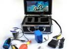 QX709钓鱼用水下摄像头,钓鱼水下摄像机,水下探鱼器
