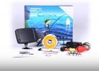 4.5寸高清水下钓鱼摄像头,钓鱼用品,可视钓鱼器QX709C