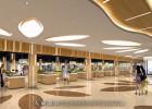 天霸设计具备丰富经验提供有价值的南通商场装修设计