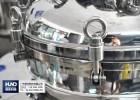 不锈钢发酵罐 立式储罐 小储罐 奶罐 不锈钢拉罐 压力储罐