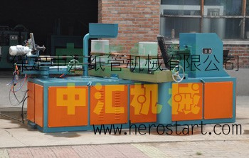 H800-30四机头大型自动螺旋纸管机械设备