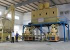 环保颗粒机-新能源颗粒机设备-三利生物质燃料颗粒机生产线