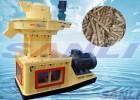 颗粒机-再生能源颗粒机报价-三利立式环模颗粒机配套设施