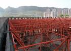 徐州网架生产基地。