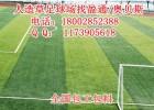 霍邱县霍山人造足球草坪,足球场人造草坪铺设