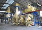 生物质颗粒机-环保燃料颗粒机厂-三利新能源颗粒机配套设施