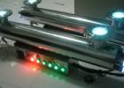 管道式紫外线消毒器厂家价格-江长环保(OEM定制)