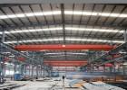 供应温州标准厂房 钢结构工程车棚钢平台