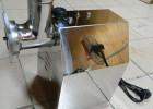 小型电动绞肉机 小型不锈钢家用绞肉机 小型不锈钢商用绞肉机