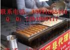 霍式秘制烤肠机的操作简单易学