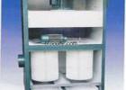 DFSXX系列震动式滤筒单机除尘器