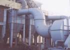 DFZ系列高效高温空气过滤除尘器