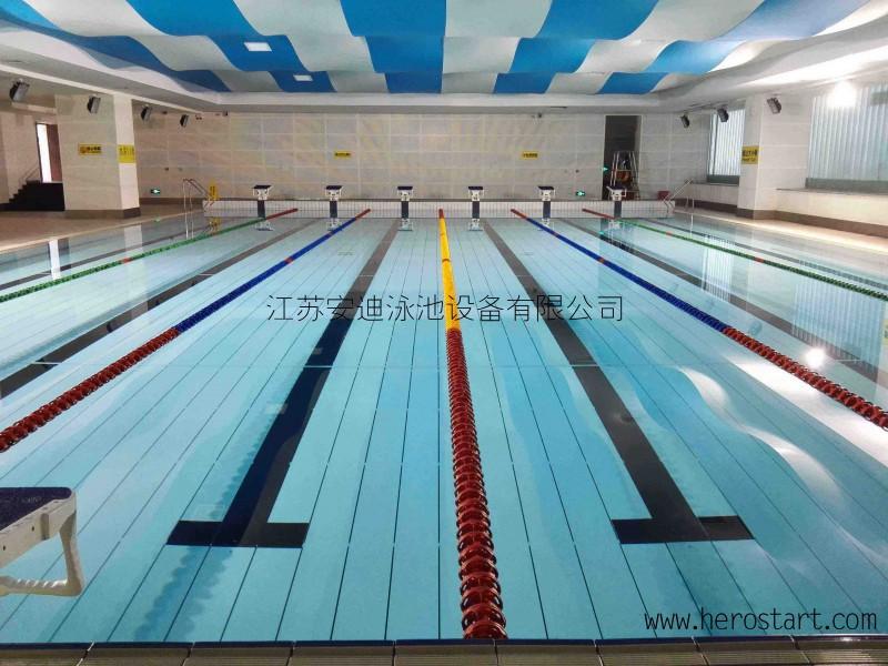 安迪(ANTI)厂家直销游泳池垫层