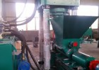 衡阳铁屑压块机生产线L圆形铁屑压块机模具价格/方饼铁屑压块机