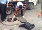 无锡清理化粪池清掏板结物