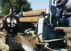 出售二手鞍钢400-2.5米卷板机