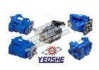 YEOSHE油升高压柱塞泵V50A1R-10X