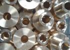 锌合金蜗轮生产 8模蜗轮批发 耐磨蜗轮价格