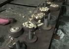 铝合金蜗轮生产 耐磨蜗轮 搅拌机蜗轮代理