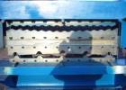 龙庆厂家供应840/850圆弧双层压瓦机设备
