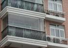 合肥封阳台的优点