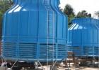 圆形逆流式玻璃钢冷却塔价格 厂家供应优质冷却塔质优价廉