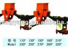 山东大规模的批发生产挂车悬架,车桥,价格低廉,质量高!