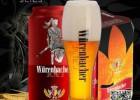 怎么进口德国进口瓦伦丁啤酒