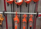 供应美国埃米顿手拉葫芦 专利型产品埃米顿