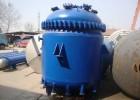 广东搪瓷电加热反应釜、电加热不锈钢反应釜型号齐全