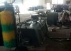 徐州宏合机械生产供应滑移装载机道路护栏清扫装置