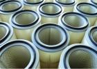 DH32100自洁式空气滤芯320x900聚酯滤芯