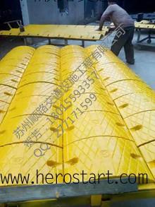 太仓铸钢减速带价格吴江减速带厂家上海路拱生产厂家批发销售
