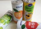 韩国饮料进口报关代理