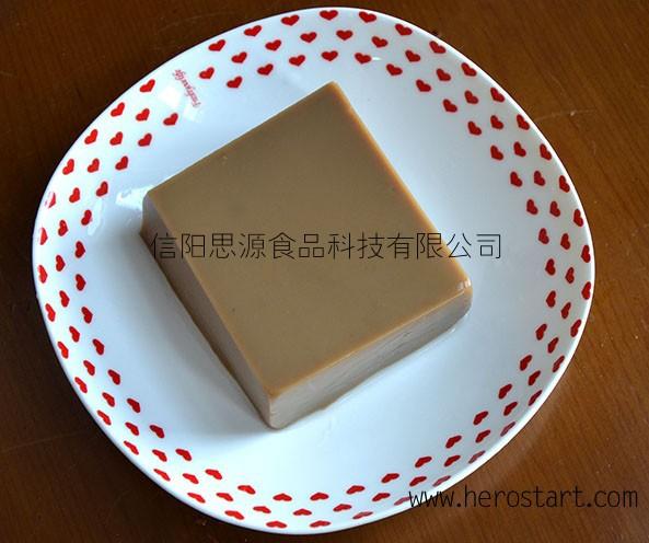 橡子冻/橡子凉粉 大别山野生橡子 厂家直销 朝鲜族民族食品