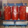 河北现代电力变压器10KV级SCB10—50KVA干式变压器