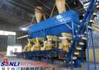 新能源颗粒机,燃料颗粒机,三利生物锯末颗粒机生产线