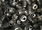 锡青铜蜗轮定制 阿基米德蜗轮代理 磨边机蜗轮生产厂家