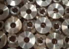 锌合金蜗轮定制 高品质蜗轮订制 圆柱蜗轮生产厂家