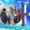 316L不锈钢管道式石灰水在线密度计生产厂家