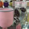 玻璃杯便携水杯创意大肚杯子可爱随手杯学生带盖过滤花茶杯