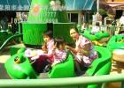 供应弹跳青蛙 儿童喜欢的游乐设施