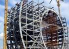 压型钢板-上海压型钢板-中国第二高楼选用的压型钢板