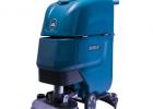 重庆洁驰环保大型双刷电瓶式洗地机 BA 660 BT