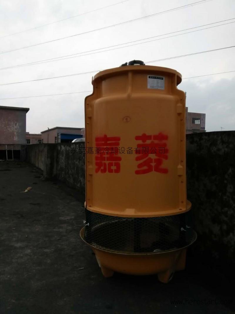供应15T冷却塔水冷却塔制造商注塑机冷却塔