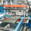 高精度超市货架成型设备专业生产厂家