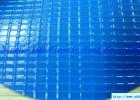 高强度PVC水池夹网布