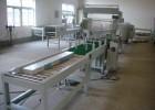 全自动叠膜封热收缩包装机 地板套膜收缩 装修材料收缩包装