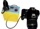 ZHS1800矿用本安型数码照相机煤矿安监部救护队政府安监局